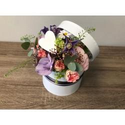 Blumen-Box